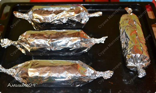 Кулинария Мастер-класс Рецепт кулинарный Диетические шашлычки Овощи фрукты ягоды Продукты пищевые фото 7