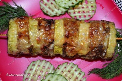 Кулинария Мастер-класс Рецепт кулинарный Диетические шашлычки Овощи фрукты ягоды Продукты пищевые фото 10
