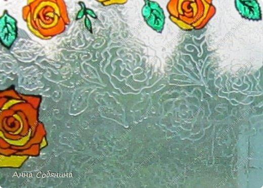 Здравствуйте, дорогие жители Страны! Сегодня я хочу поделиться с Вами своим опытом в создании витражных наклеек. Возможно Вы уже делали такие со своими детьми, а может быть еще ни разу не пробовали. Я надеюсь Вам пригодятся мои идеи и советы! Приготовьтесь читать длинные описания к фото чтобы ничего не упустить)))  фото 17
