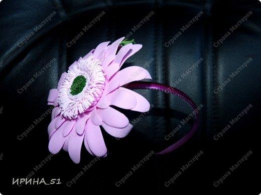 Здравствуйте! Все цветы сделаны из фоама (производитель Турция). фото 9