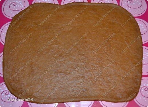 Кулинария Мастер-класс День рождения Новый год Рождество Рецепт кулинарный Десертный хлеб Кофе с молоком Продукты пищевые фото 14
