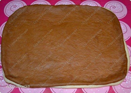 Кулинария Мастер-класс День рождения Новый год Рождество Рецепт кулинарный Десертный хлеб Кофе с молоком Продукты пищевые фото 15