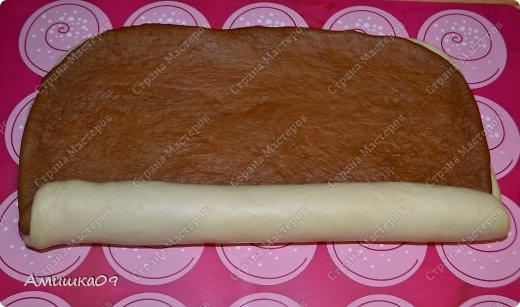 Кулинария Мастер-класс День рождения Новый год Рождество Рецепт кулинарный Десертный хлеб Кофе с молоком Продукты пищевые фото 16