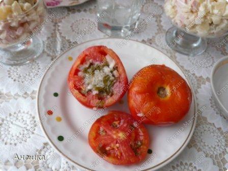 Кулинария Мастер-класс Рецепт кулинарный Помидорки соленые Продукты пищевые Соль фото 1