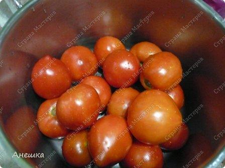 Кулинария Мастер-класс Рецепт кулинарный Помидорки соленые Продукты пищевые Соль фото 2