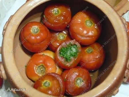Кулинария Мастер-класс Рецепт кулинарный Помидорки соленые Продукты пищевые Соль фото 8
