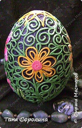 Накануне празднования Светлой Пасхи я решила собрать все яйца, которые я тут выставляла, в один пост. Все яйца в технике пейп-арт, есть имитация металла и цветной пейп-арт. Описывать не буду, просто посмотрите...может, кто-то не видел, может кому-то пригодятся, как подсказка. фото 2