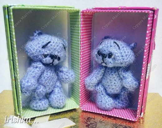 Мишки-малышки фото 1