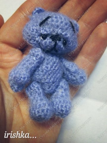Мишки-малышки фото 11