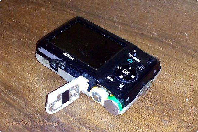 Доброго времени суток уважаемые мастера!  Есть у меня вот такой фотоаппарат Nikon Coolpix L21, приобретённые мной ещё в декабре 2010 года. То есть верой и правдой служит уже 6 с лишним лет.  И как вы понимаете, чтобы сделать его снимки, мне пришлось взять телефон. Как всегда миллион фото из которых выбрал получше.  фото 2