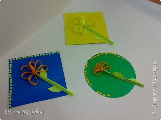 Аппликация, Бумагопластика, Оригами, Оригами модульное: Работа с бумагой. фото 1