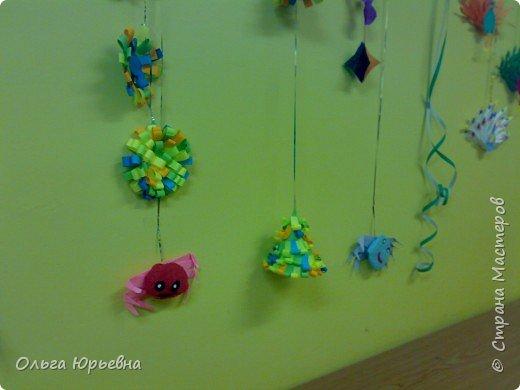 Аппликация, Бумагопластика, Оригами, Оригами модульное: Работа с бумагой. фото 5