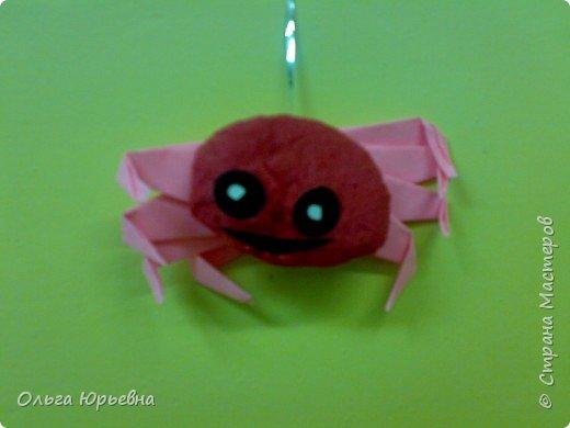Аппликация, Бумагопластика, Оригами, Оригами модульное: Работа с бумагой. фото 2