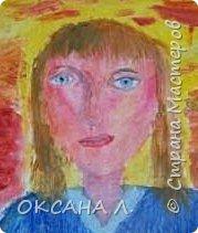 Рисование и живопись: я-глазами сына