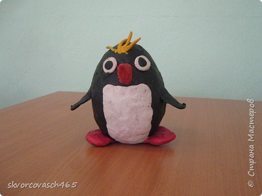 Пингвины фото 1