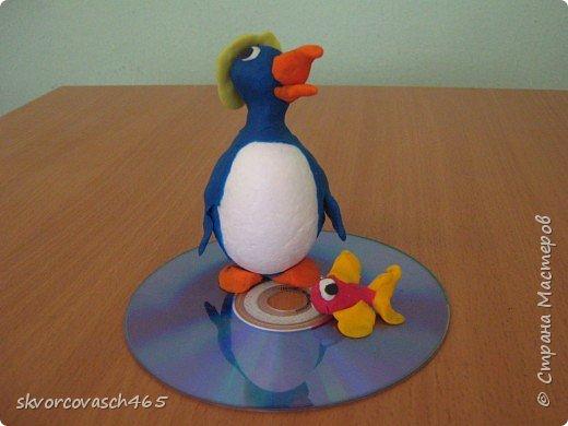 Пингвины фото 5