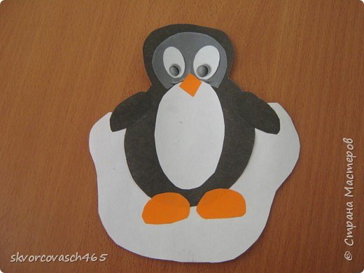 Пингвины фото 7