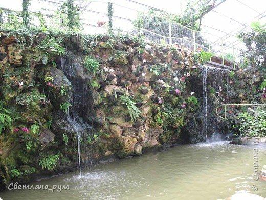 Рукотворный водопад! фото 2