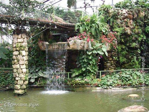 Рукотворный водопад! фото 17