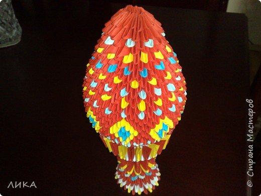 Оригами модульное: Пасха!!! фото 1