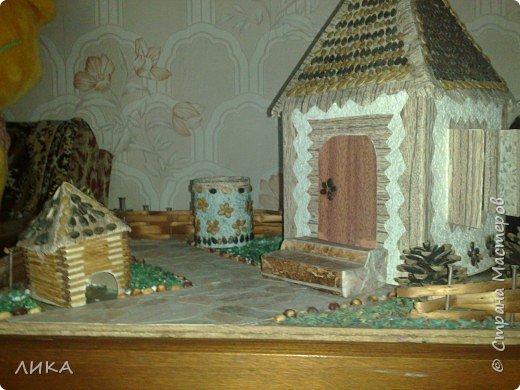 Моделирование: На деревни у бабушки )))))) фото 1