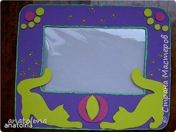 Рамки для фото на картонной основе-3 фото 2