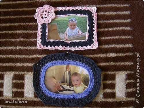 Рамки для фото на картонной основе фото 1