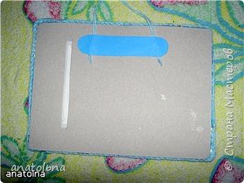 Рамки для фото на картонной основе-5 фото 3