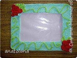 Рамки для фото на картонной основе фото 3