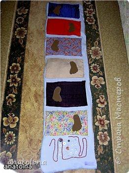 Массажный коврик фото 1