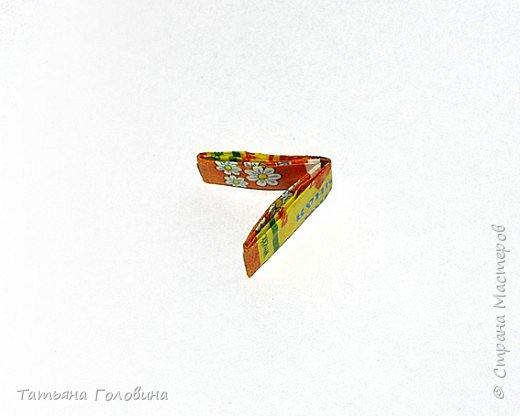 Оригами: С наступлением весны! фото 8