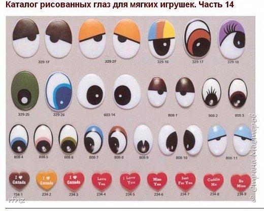 глазки2 фото 3