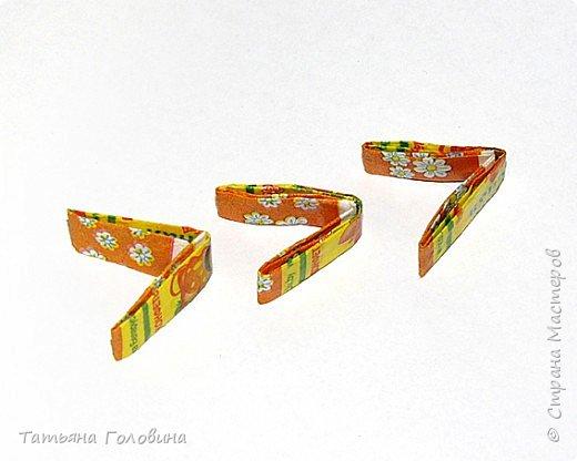 Оригами: С наступлением весны! фото 9