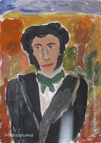 Два Артёма и ... Пушкин фото 2