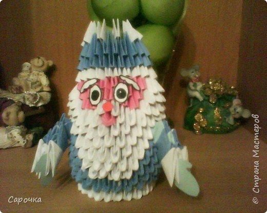 Оригами модульное: Здравствуйте всем! фото 2