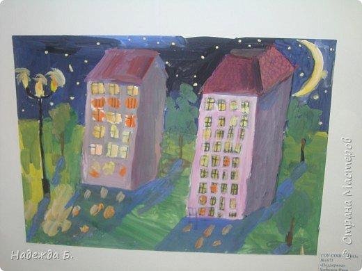 Фестиваль детского творчества «Надежда» фото 13