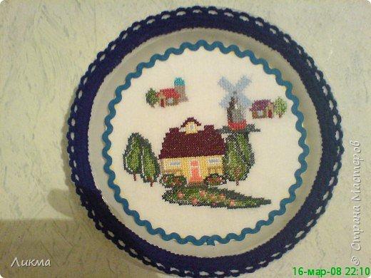 Украшение для кухни. фото 2