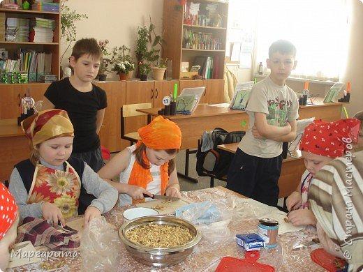 Рецепт кулинарный: Юные кондитеры фото 2