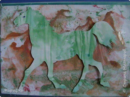 Конь в тайге фото 4
