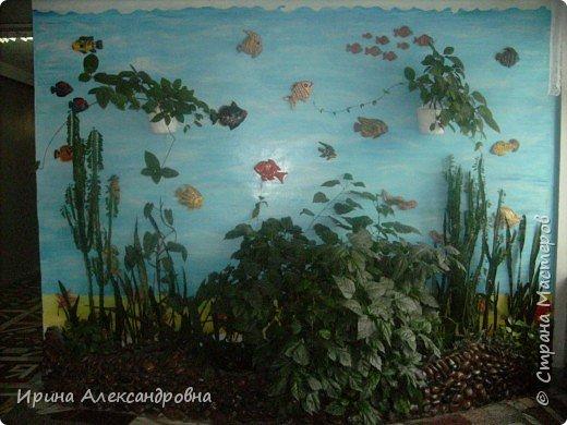 морская стена фото 1