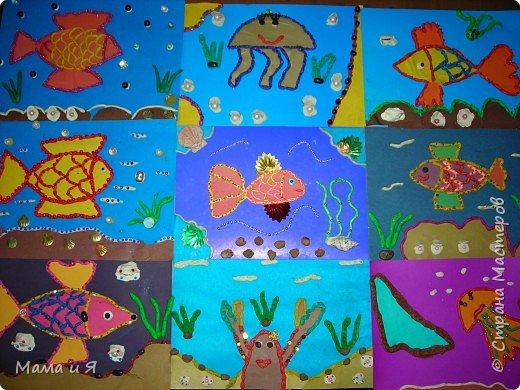 Подводное царство. фото 4