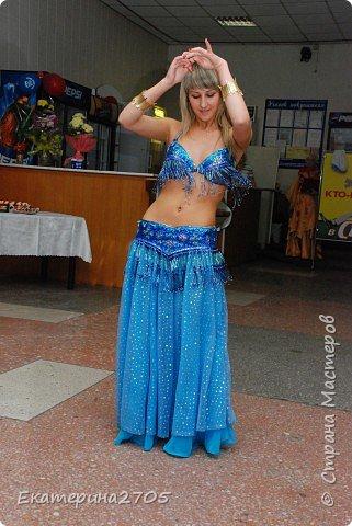 Шитьё: Костюмы для танцев фото 1
