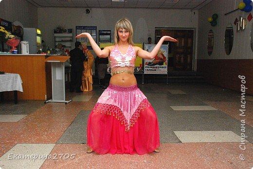 Шитьё: Костюмы для танцев фото 3