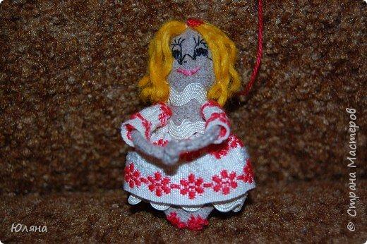 Шитьё: кукла по мк ликмы