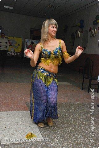 Шитьё: Костюмы для танцев фото 2