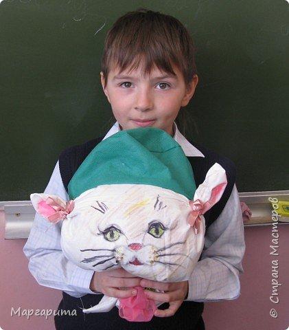 """""""Школьная выставка"""" фото 15"""