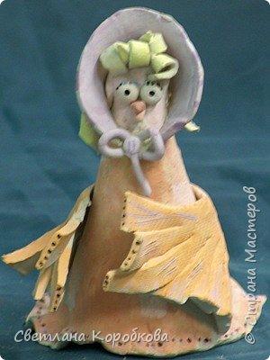 Лепка: Птички фото 1