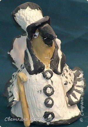 Лепка: Птички фото 3