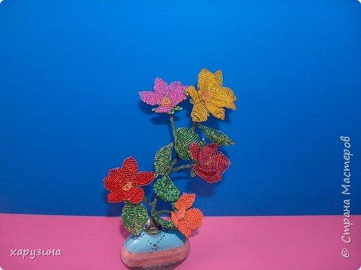 Цветы в день рождения фото 5