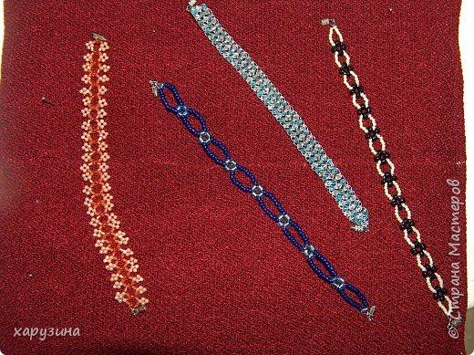 Кольца и браслеты для любимых мам фото 5